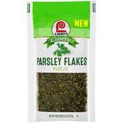 Lawry's® Casero Parsley Flakes