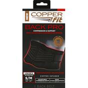 Copper Fit CopperFit Back Pro
