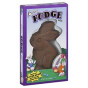 Palmer Chocolaty Easter Bunny, Fudge Filled