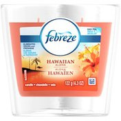 Febreze Hawaiian Aloha Candle