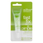 Alba Botanica Fast Fix for a Pimple