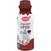 Hood Chocolate Whole Milk