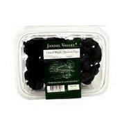 Jansal Valley Dried Black Mission Figs