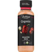 Bolthouse Farms Organic Yogurt Dressing  Roasted Reds