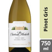 Chateau Ste. Michelle Pinot Gris White Wine
