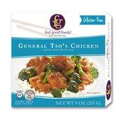 Feel Good Foods General Tso's Chicken