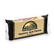 Andrew & Everett Monterey Jack Block