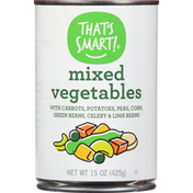 That's Smart! Mixed Vegetables