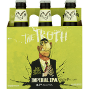 Flying Dog Beer, Imperial IPA, The Truth