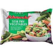 Schnucks Stir Fry Vegetables