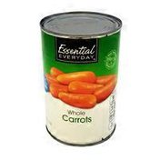 Essential Everyday Whole Carrots