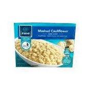 @ Ease Mashed Cauliflower