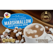 SB Hot Cocoa Mix, with Mini Marshmallows, Rich Chocolate Flavor