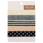 Kit Sch Hair Tie, Bonbon