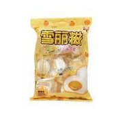 Xue Li Ci Orange Flavored Marshmallow Gummy
