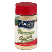 Haolam Grated Cheese Parmesan
