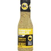 Buffalo Wild Wings Sauce, Parmesan Garlic