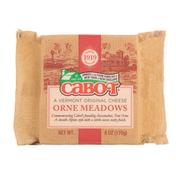 Cabot Vermont Original Orne Meadows Cheese