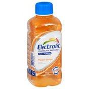 Electrolit Electrolyte Beverage, Orange, Premium Hydration