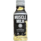 CytoSport Muscle Milk Protein Shake, Go Bananas