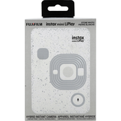 Fujifilm Camera, Stone White, Mini LiPlay