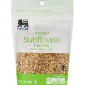 Food Lion Sunflower Kernels, Roasted