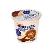 Fred Meyer Carbmaster Apple Cinnamon Yogurt