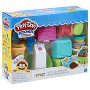 Play-Doh Playset, Modeling Compound, Grocery Goodies