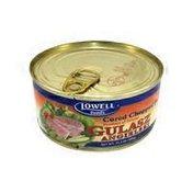 Lowell Cured Chopped Pork Loaf