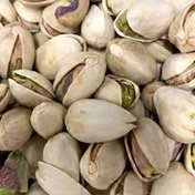 Roasted Unsalted Pistachios In Shell
