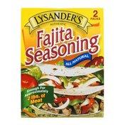 Lysander's Fajita Seasoning - 2 CT
