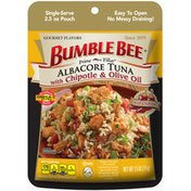 Bumble Bee With Chipotle & Olive Oil Albacore Tuna