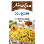 Near East  Mediterranean Curry Rice Mix