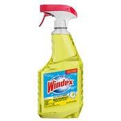 Windex Disinfectant Cleaner Multi-Surface Citrus