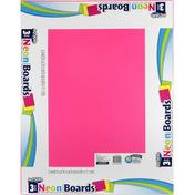 ArtSkills Neon Boards, 3 Pack