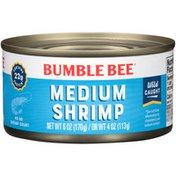 Bumble Bee Medium Shrimp