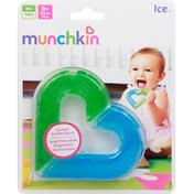 Munchkin Teether, Ice