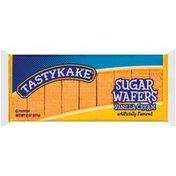 Tastykake Vanilla Cream Sugar Wafers