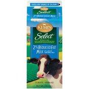 Kemps 2% Reduced Fat Milk