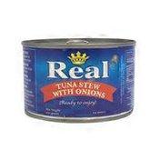 Real Onion Tuna