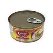 Cedar Garden Light Tuna In Sunflower Oil