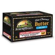 Andrew & Everett Sea Salt Butter