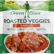 Green Giant Roasted Veggies, Carrots
