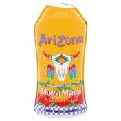 Arizona Mucho Mango Fruit Juice Cocktail Naturally Flavored Liquid Water Enhancer