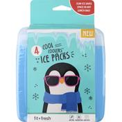 Fit & Fresh Ice Packs