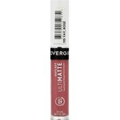 CoverGirl Liquid Lipstick, Yay, Rose 115