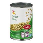 SB Sweet Peas Low Sodium