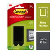 3M Command Command™ Medium Picture Hanging Strips