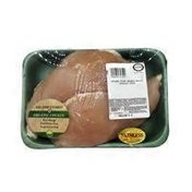 Gelson's Organic Skinless Chicken Breast With Ribs