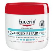 Eucerin Advanced Repair Creme